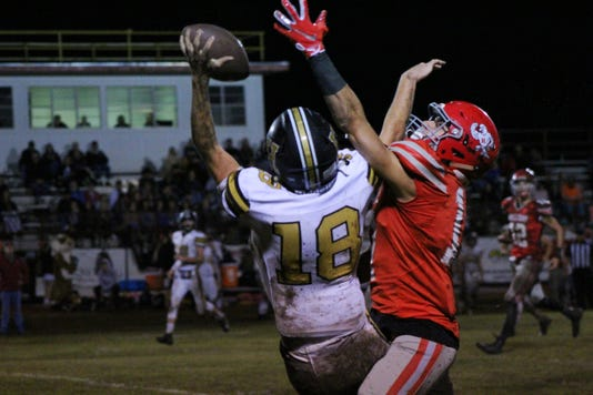 Holliday beats Henrietta