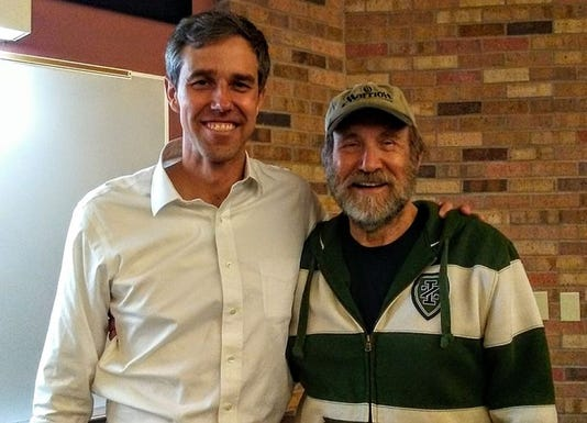 Beto And Cunningham