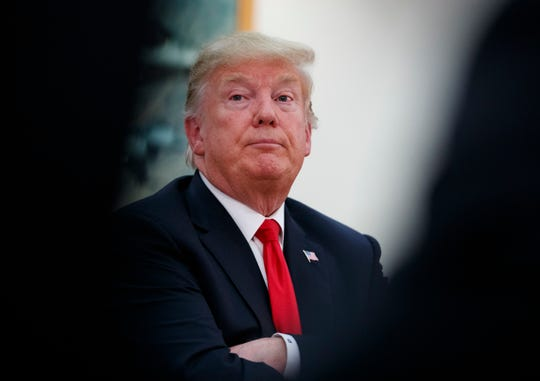 During his campaign, President Donald Trump accused Mexico of sending rapists and murders to the United States, and promised to build a wall along the Southern border to cut down on illegal immigration.