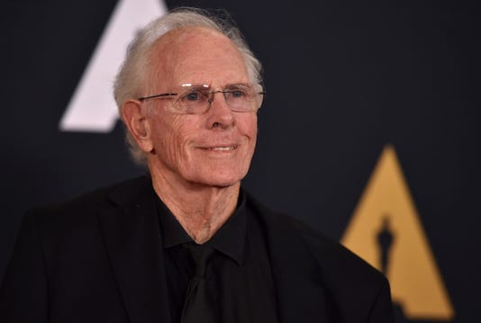 Ap People Bruce Dern A Ent File Usa Ca