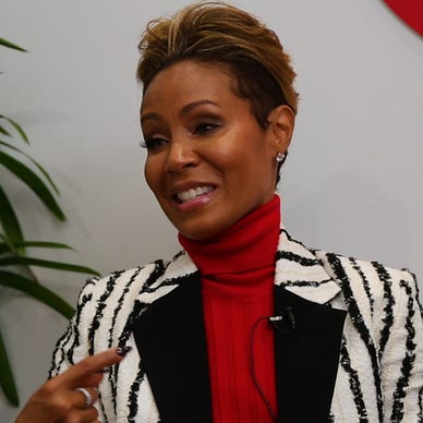 Jada Pinkett Smith did this for husband Will, but she won't do it again