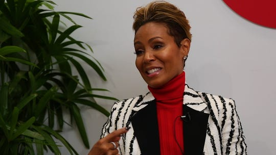 'That'll kill me': Jada Pinkett Smith knew she, Will weren't cut out for 'conventional marriage'