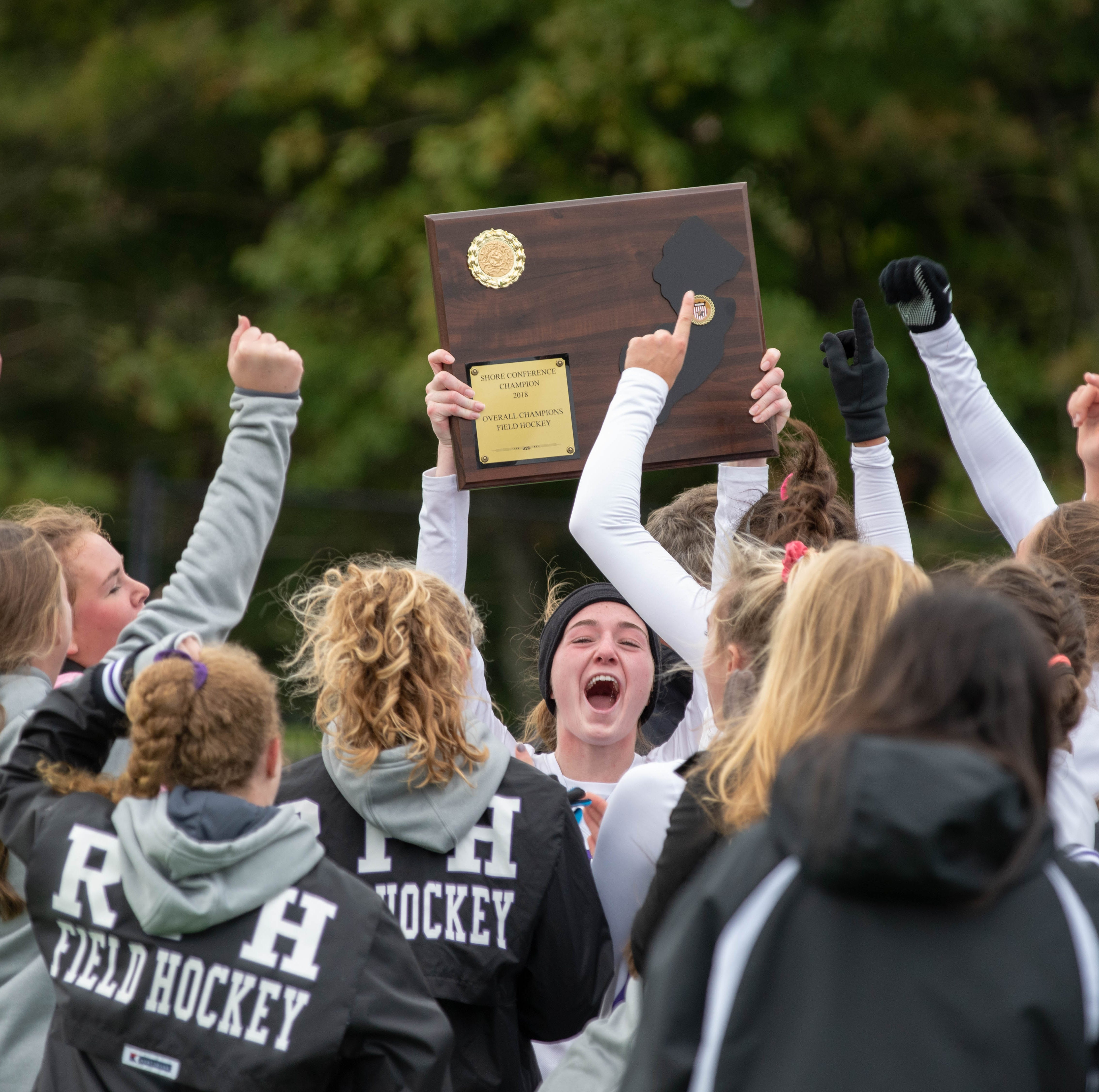 NJ Field Hockey: Rumson-Fair Haven adds to dynasty in win over Shore Regional