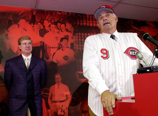 Cincinnati Reds choose David Bell as their new manager