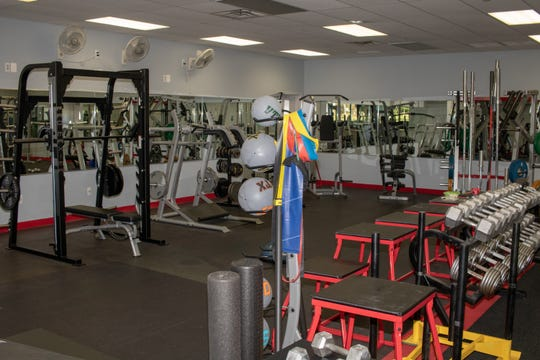New fitness facility, Elevation Fitness and Health opens in Flemington, focuses on one-on-one training.
