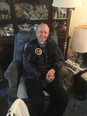 John S. Danaher