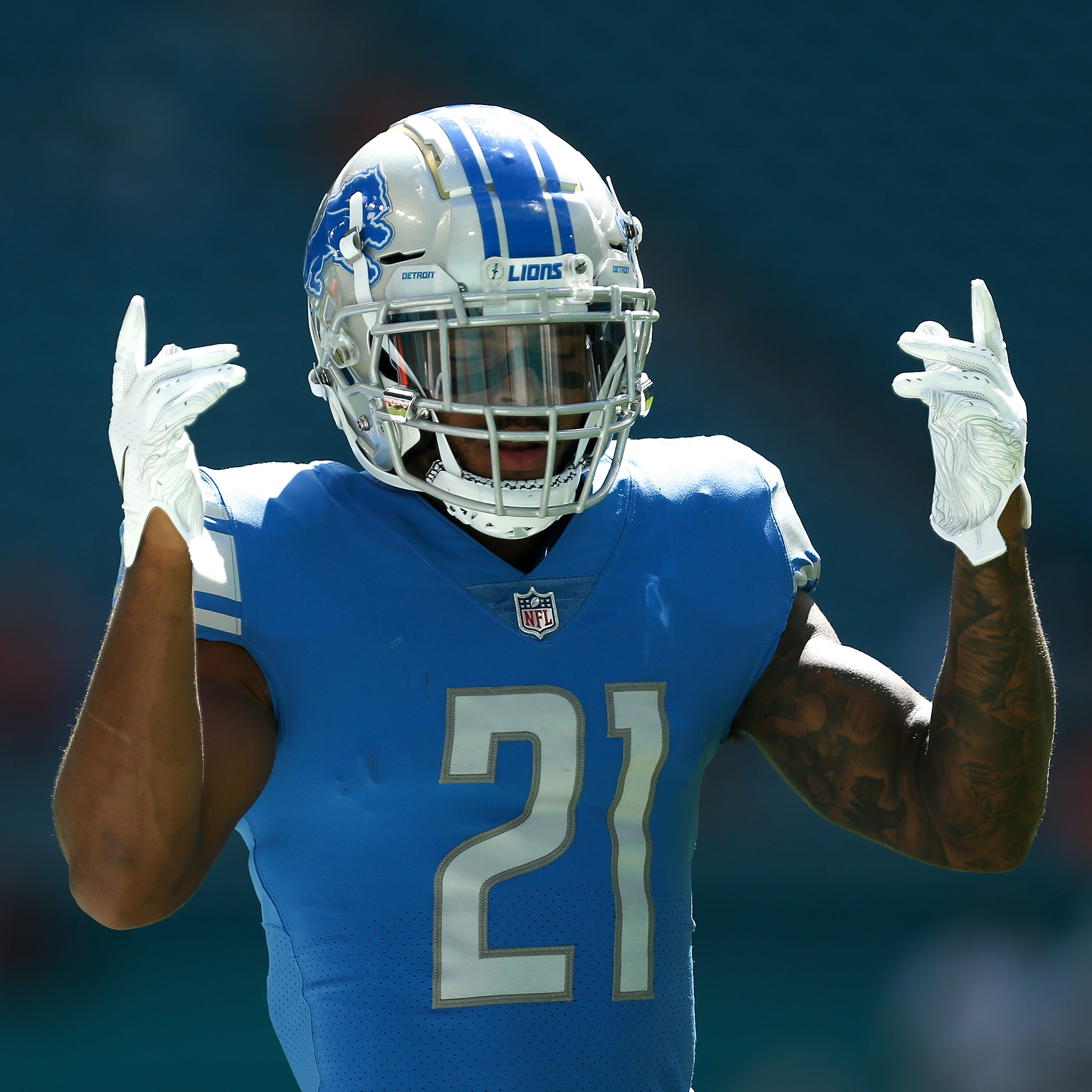 Detroit Lions could use DT at NFL trade deadline, but not desperately so