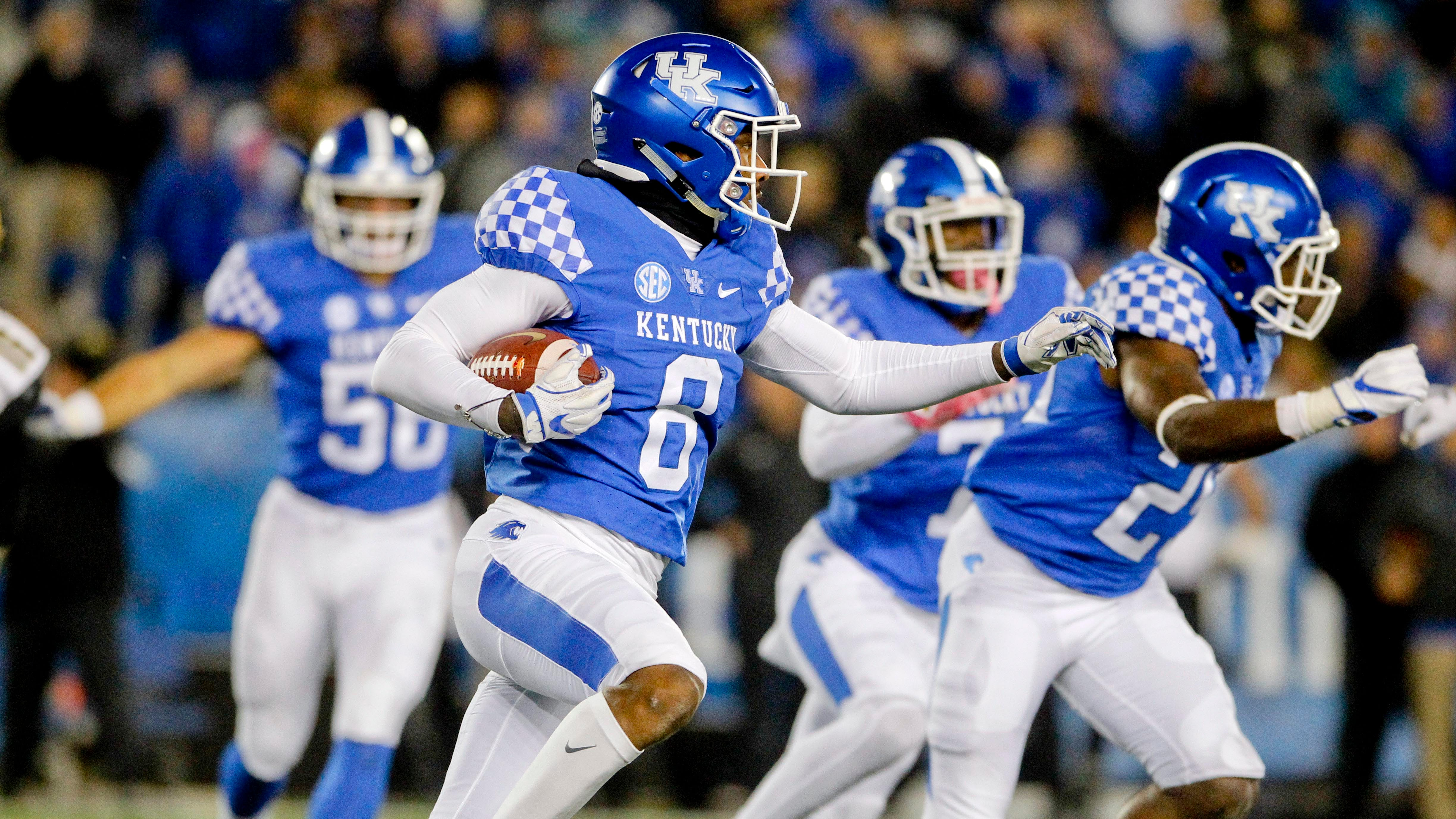 How To Watch Kentucky Missouri Football What Is The Game Time Tv