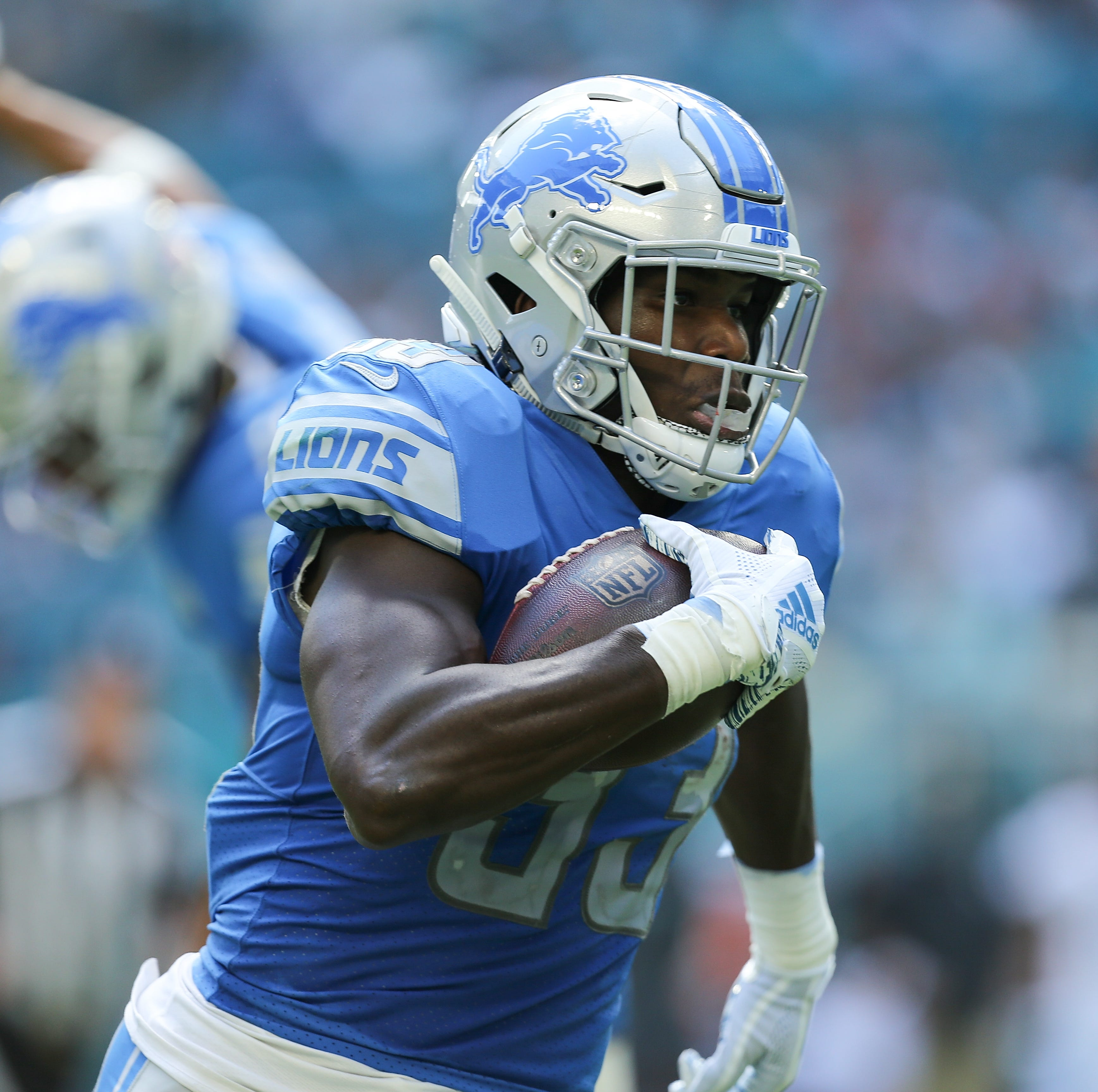 Detroit Lions FINALLY look like complete team at Miami. Ain't it nice?