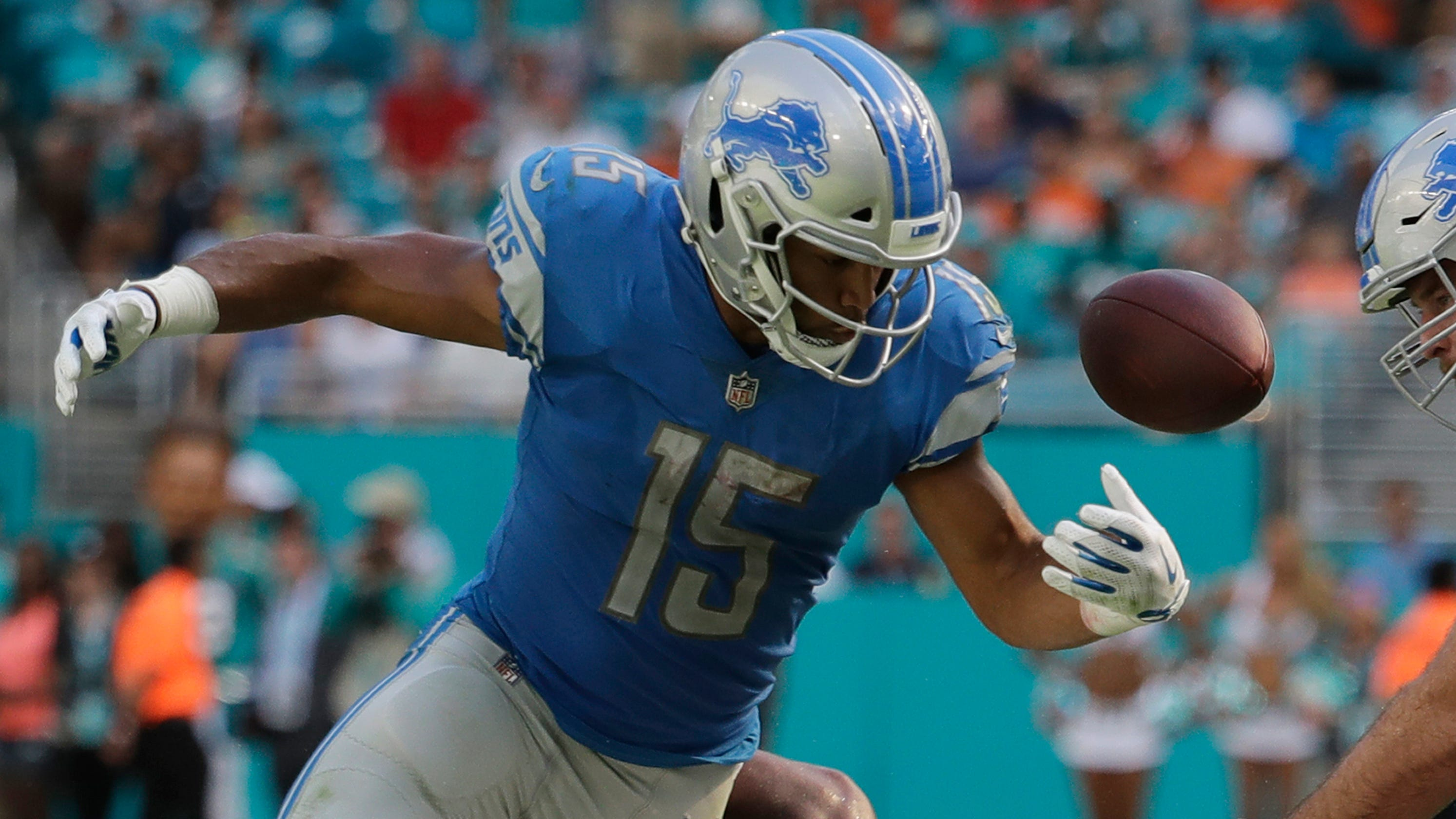 Does the Golden Tate trade make sense  Yes. So does being angry about it 6d7a3dae3