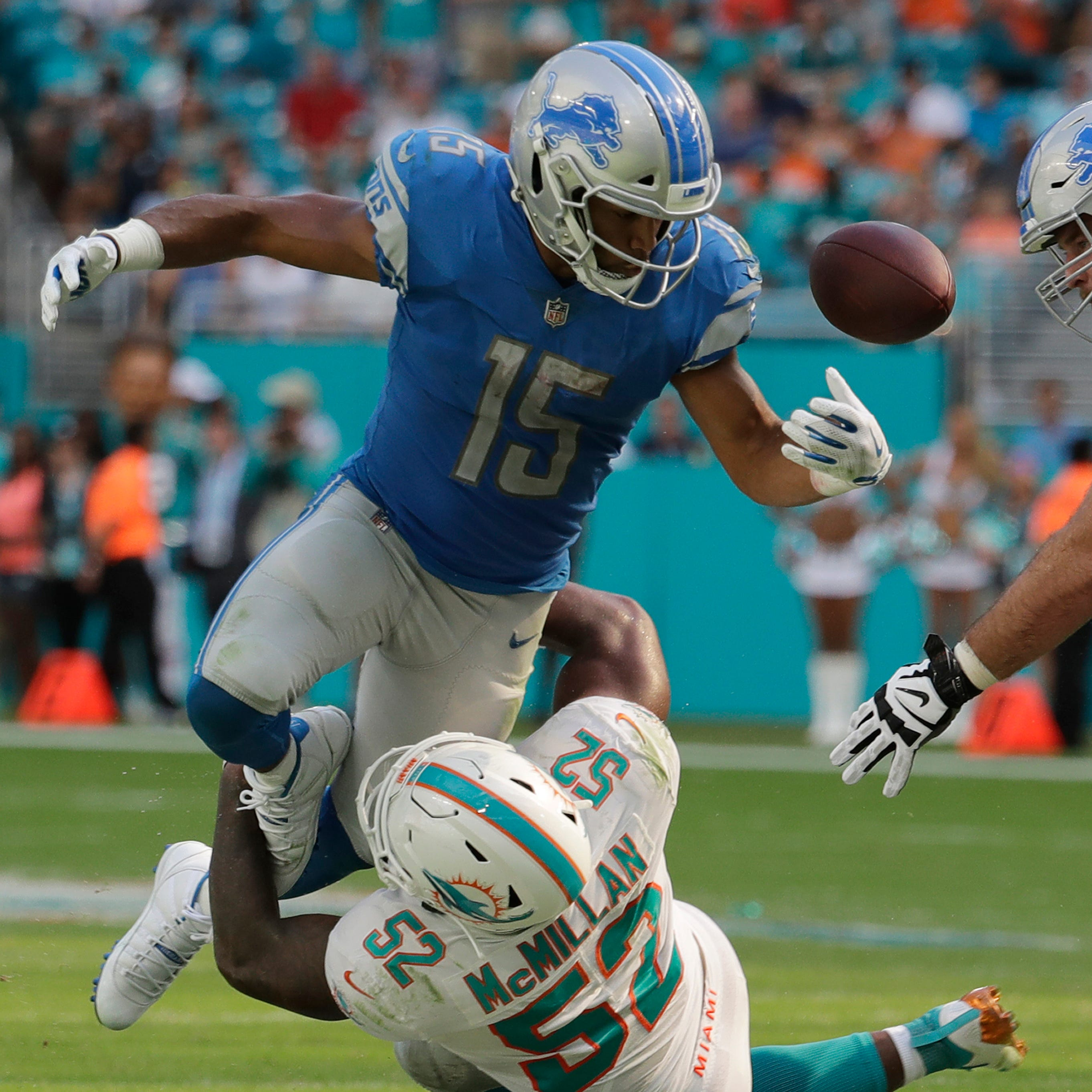 Detroit Lions' Golden Tate on trade block? 16 possible players on move