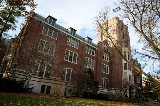 University of Michigan has received $20 million from a foundation to boost its collaboration with two Israeli research institutes.
