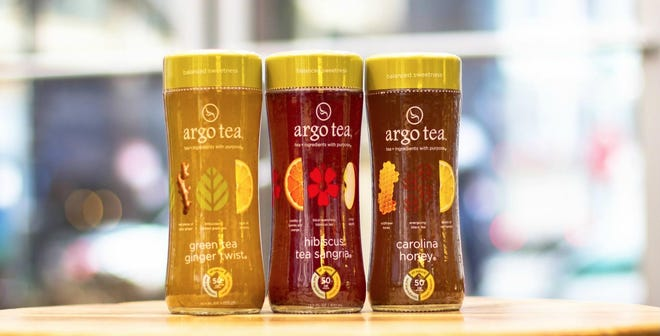 Argo Tea is located in the Shores Building on FSU's campus.