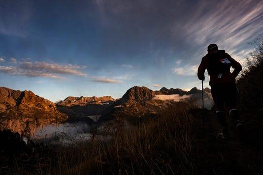 France Mountain Race Trail Utmb Italy Switzerland