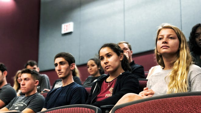 The Student Body Senate held elections for  the fall semester on Wednesday at HCB.