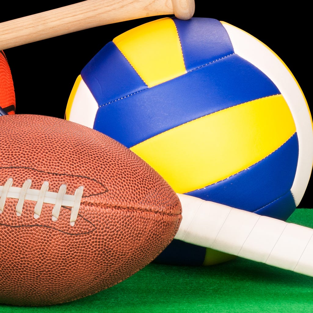 High school: Saturday's sports results