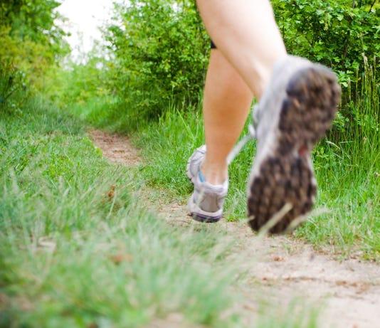 Cross Country Running Series