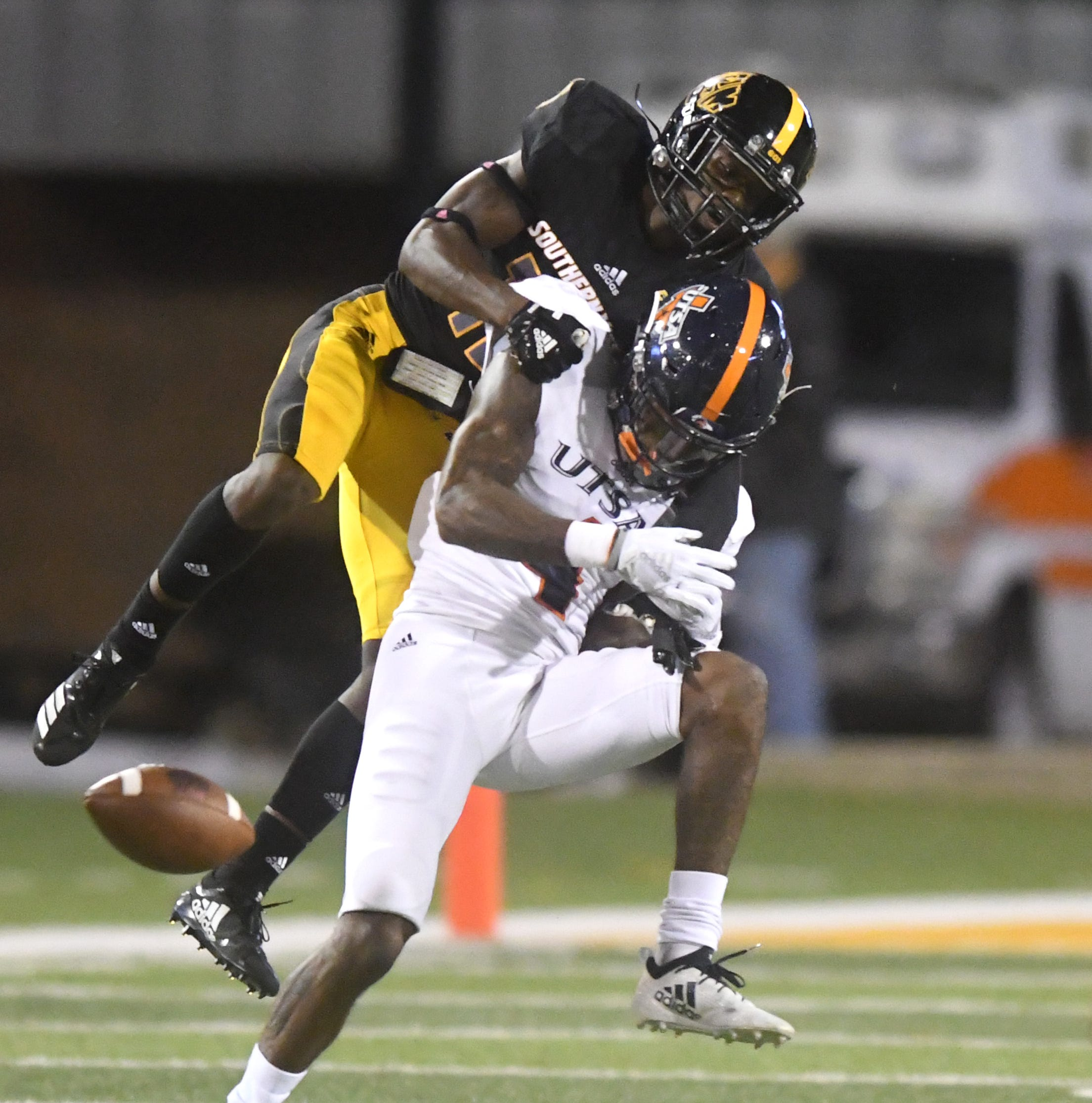 After solid rebound, Southern Miss defensive backfield looks to build on success