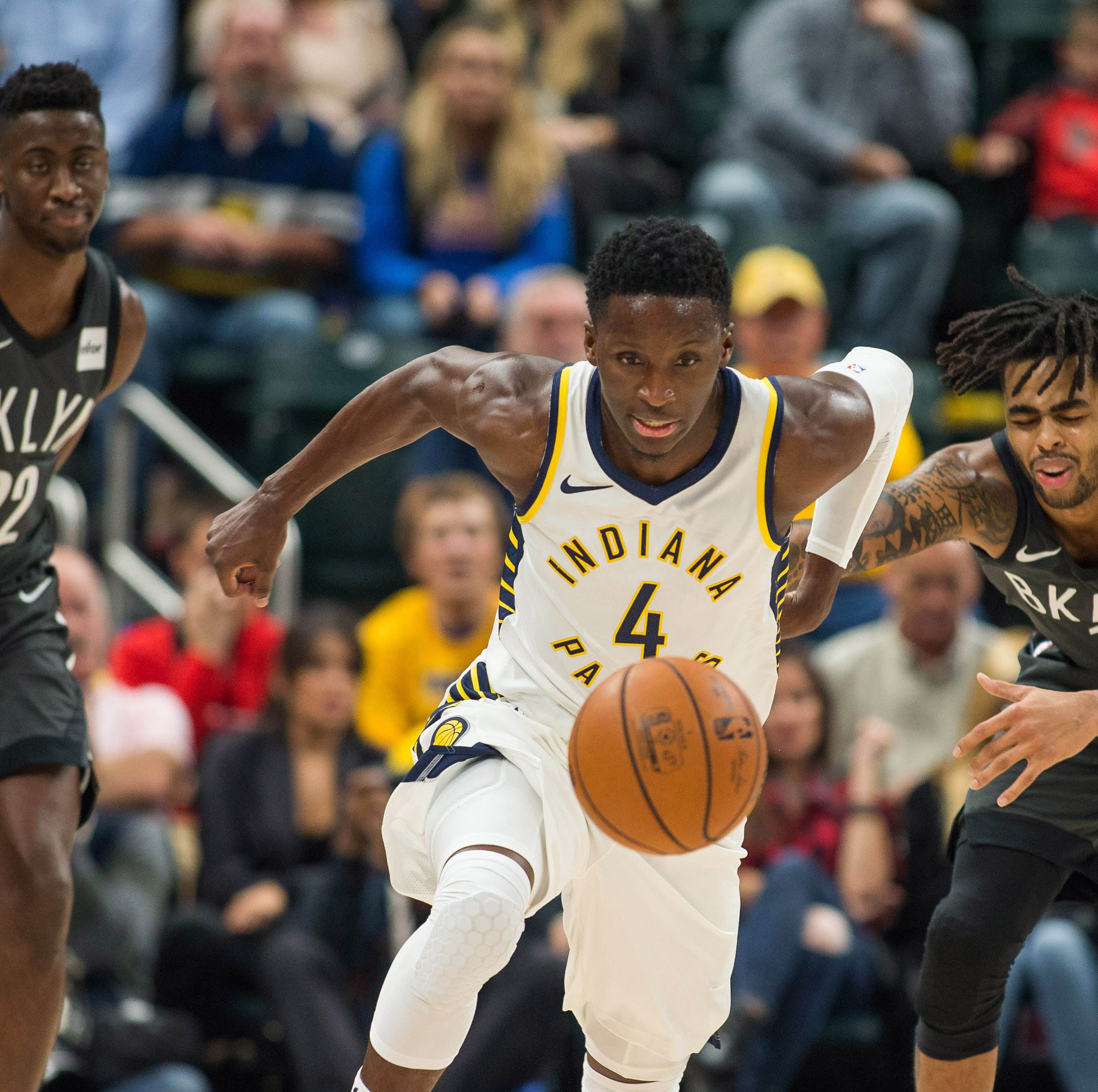 Pacers clean up mistakes, rebound from lopsided loss to bury Nets