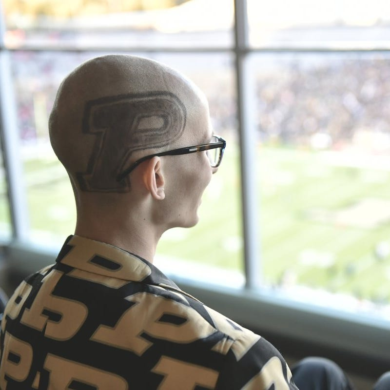 Doyel: This was not your night Ohio State. It belonged to Tyler Trent