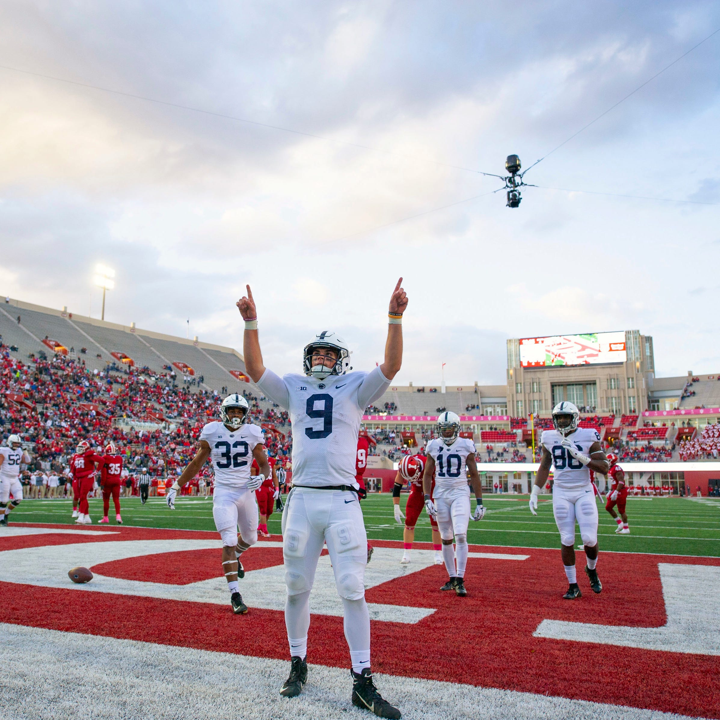 Insider: Once again IU football gets so close — but remains so far away
