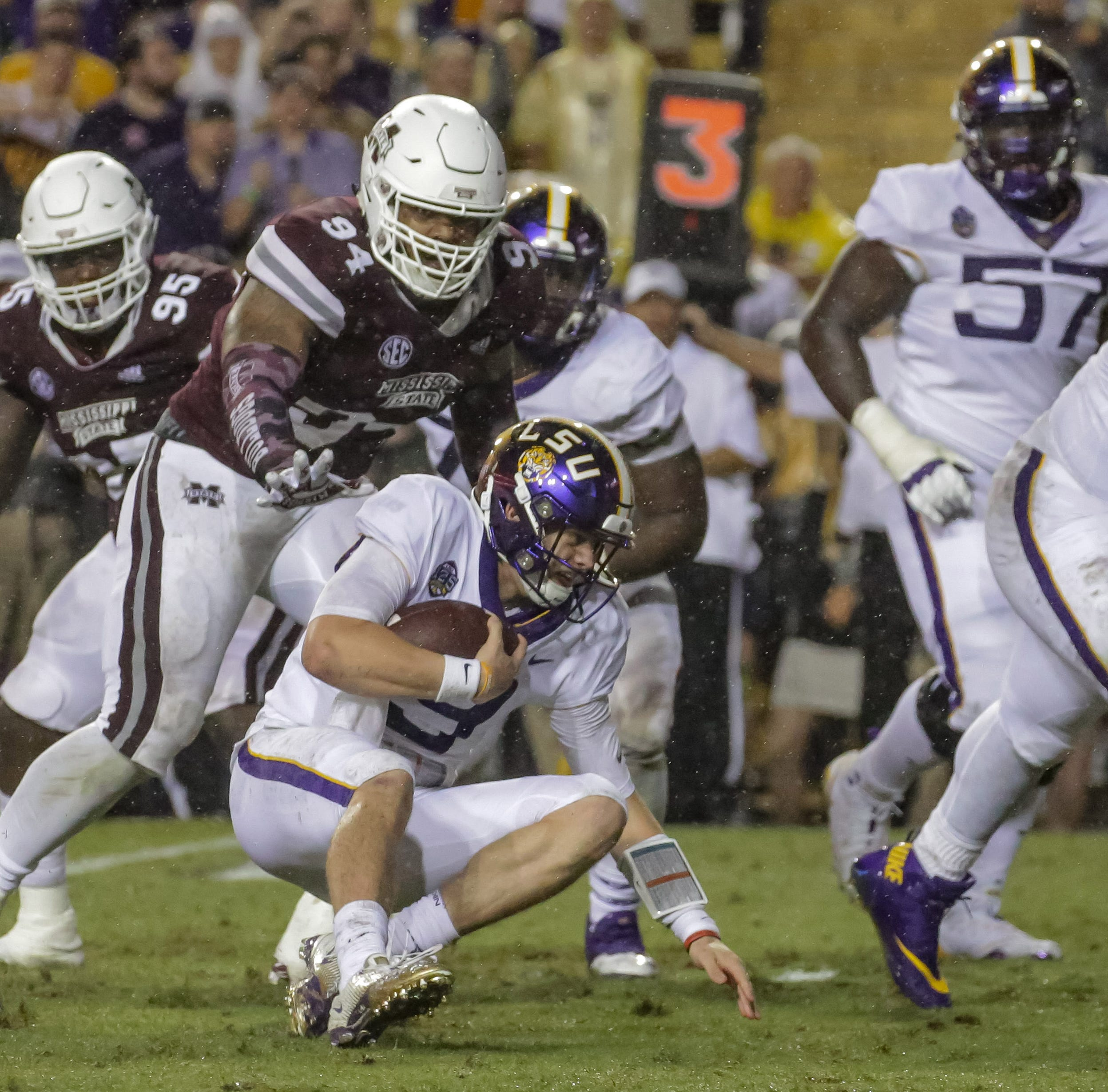 How Mississippi State wasted another dominant defensive performance