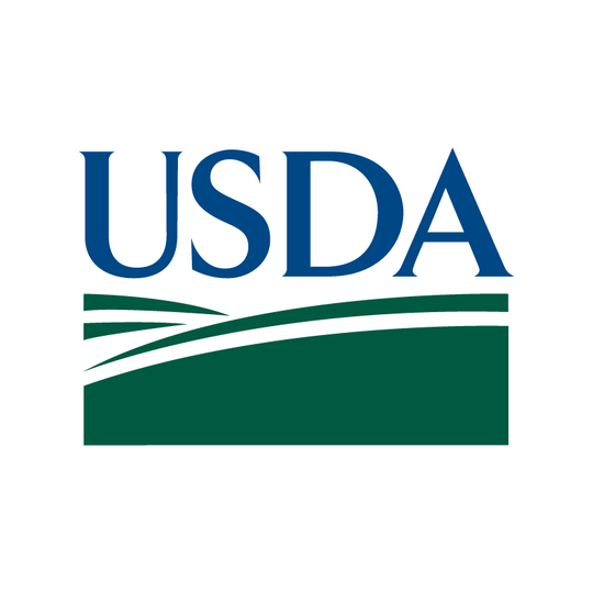 U.S. Department of Agriculture logo