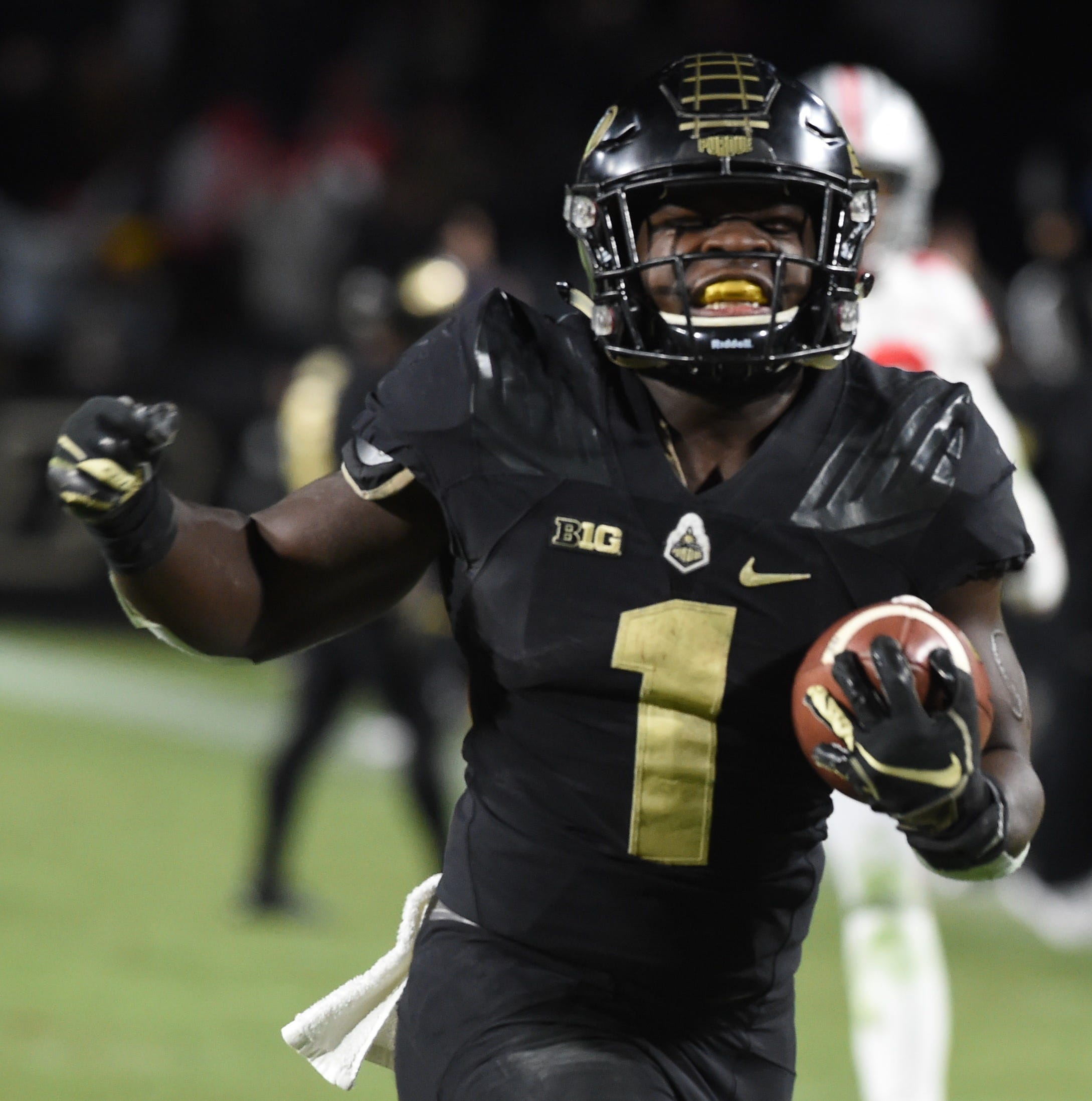 Purdue football 49, No. 2 Ohio State 20 | The day after