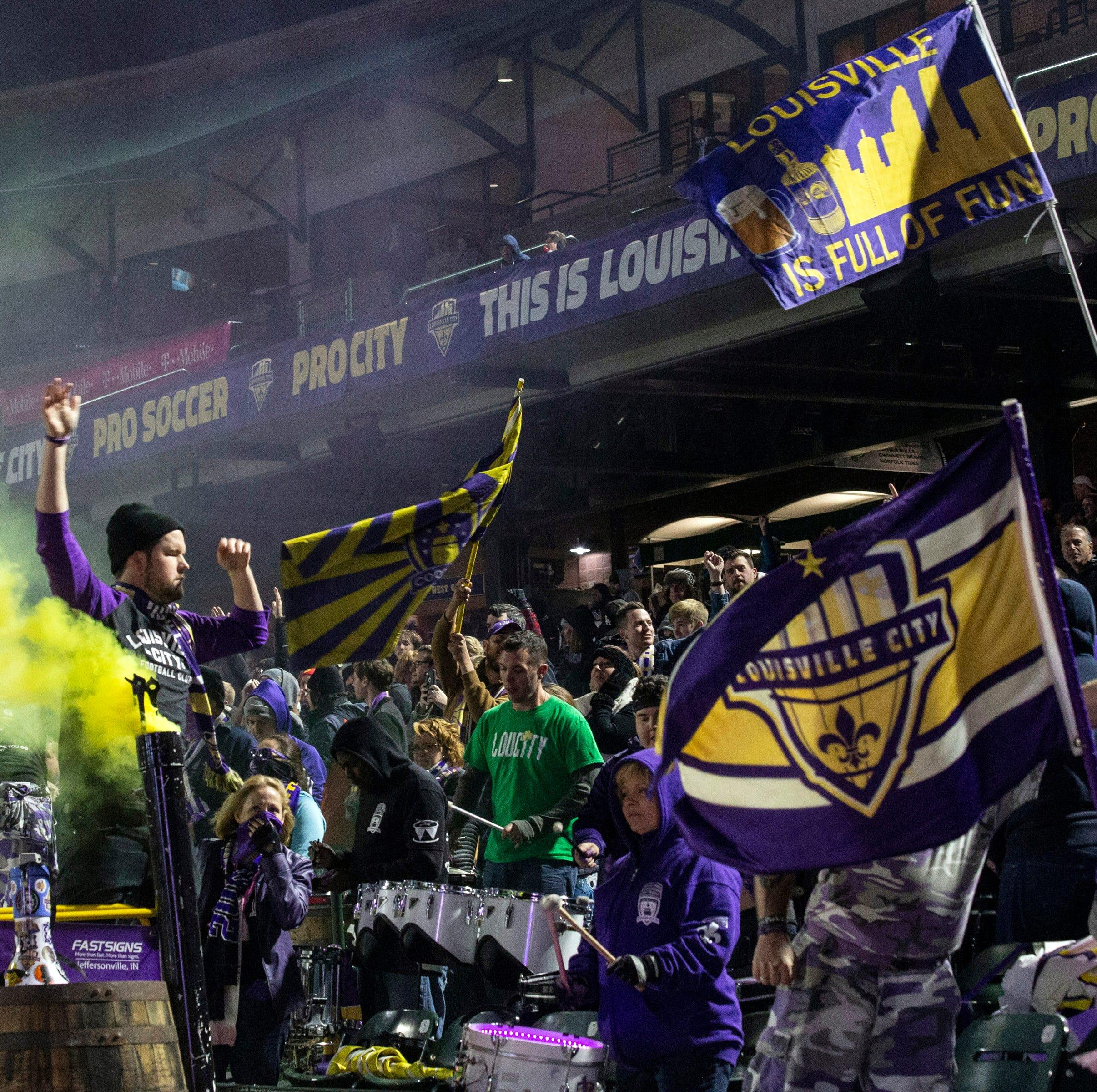 Louisville City FC vs. Bethlehem Steel FC: How to watch or buy tickets