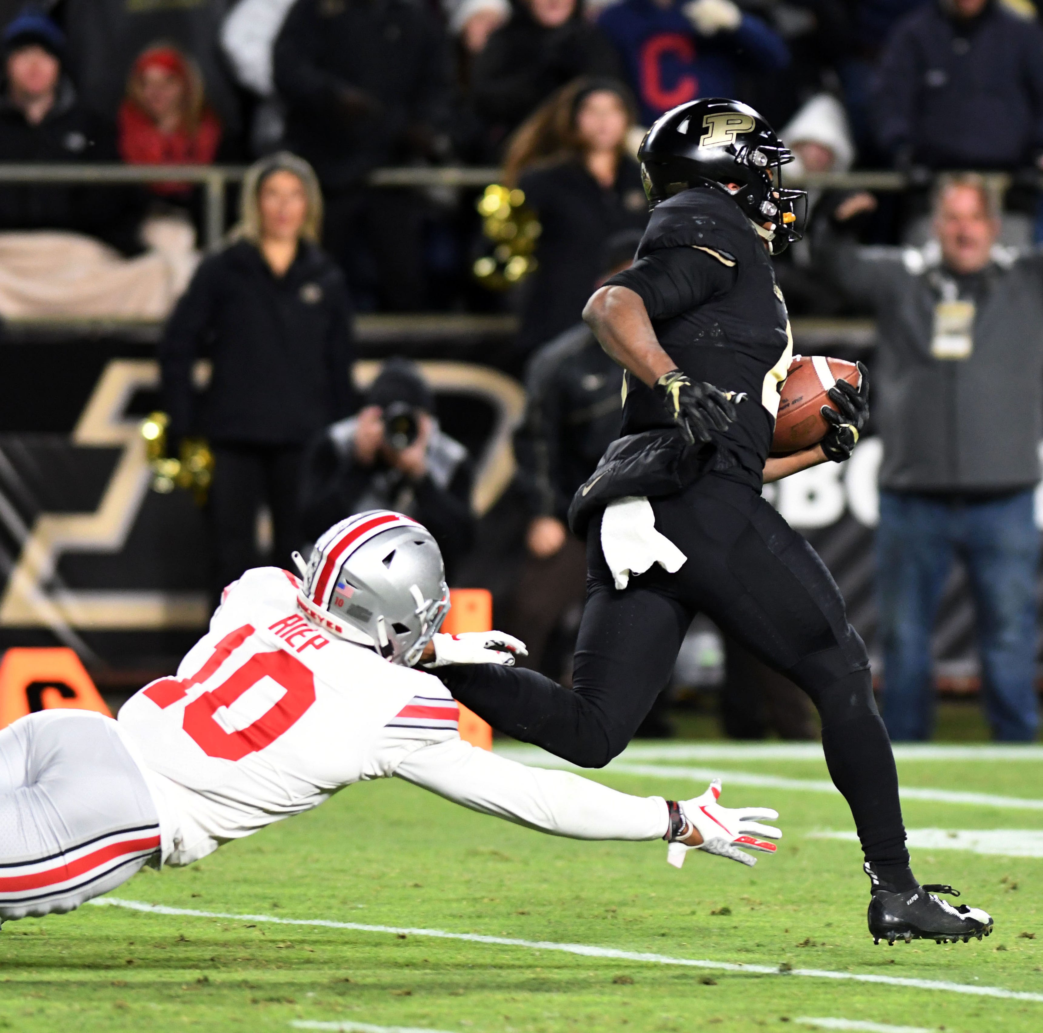 OSU report card: Big surprise, grades as bad as game