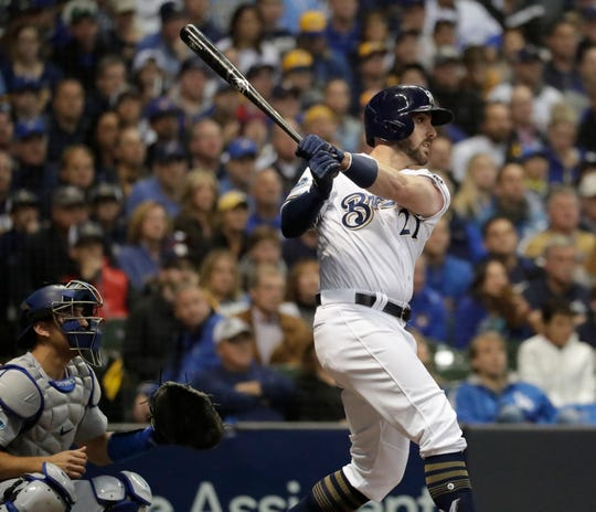 Travis Shaw made close to the minimum last season with a $567,400 salary. He could see a bump to around $5 million this year.