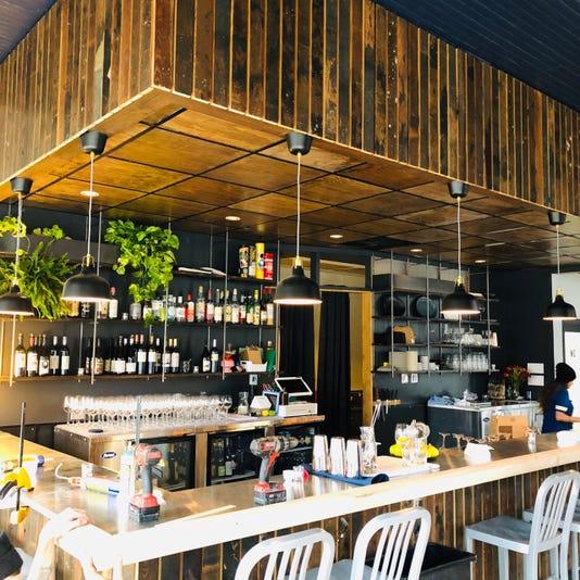 Voyager Bar