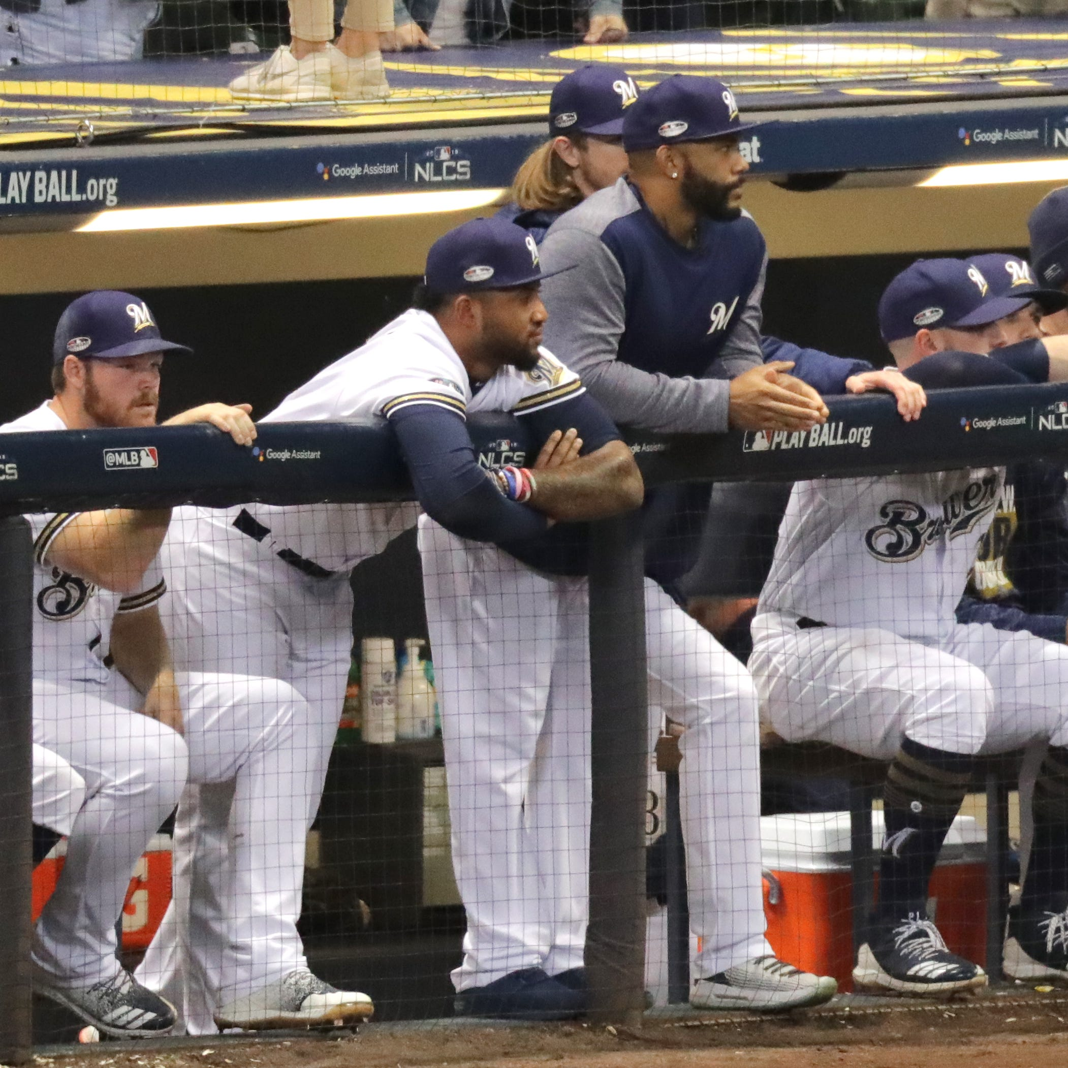 How tortured is the Brewers fanbase? A look at the longest World Series droughts in MLB.