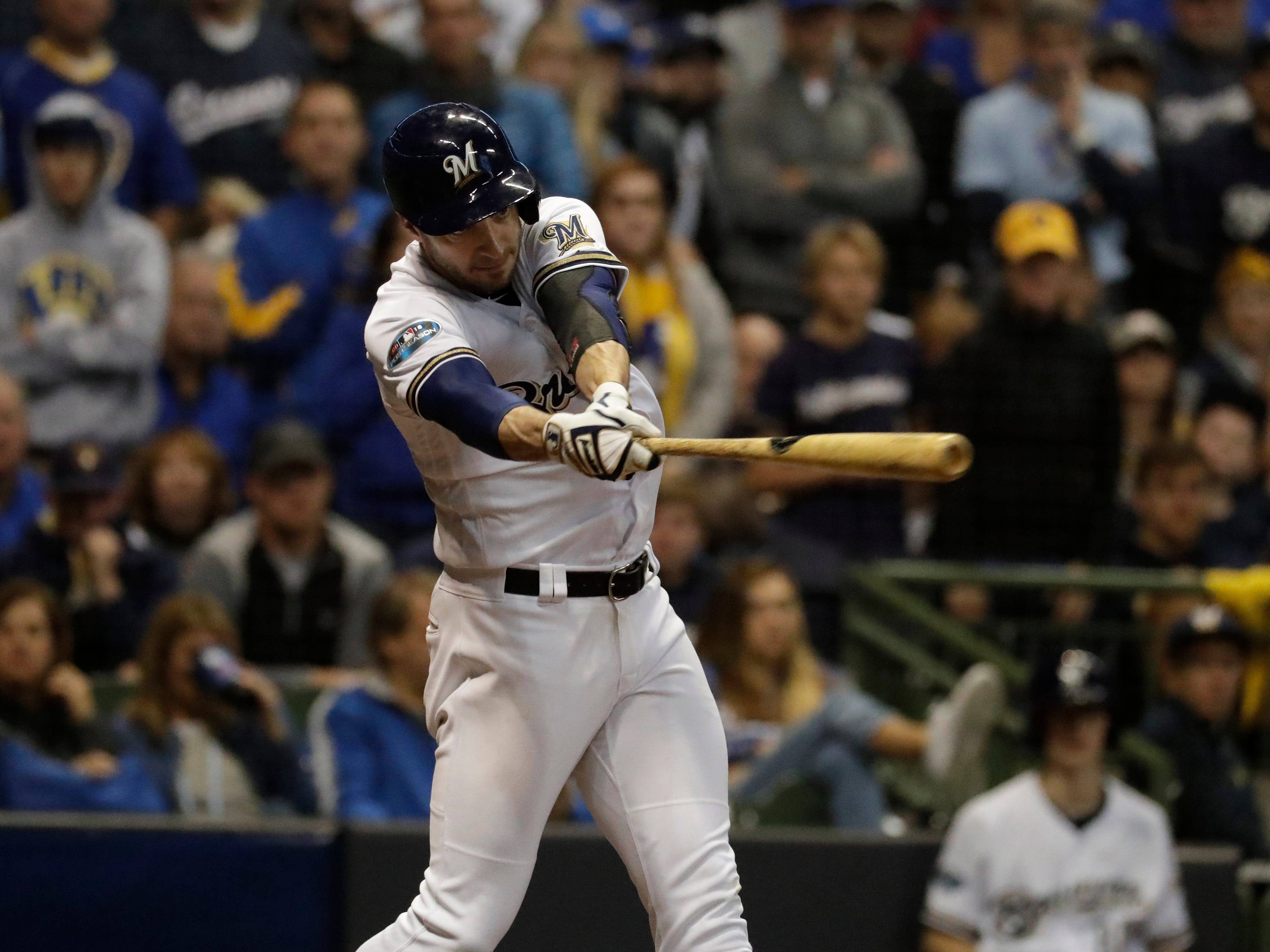 There'll be much about the 2018 Brewers season to savor, once the pain subsides