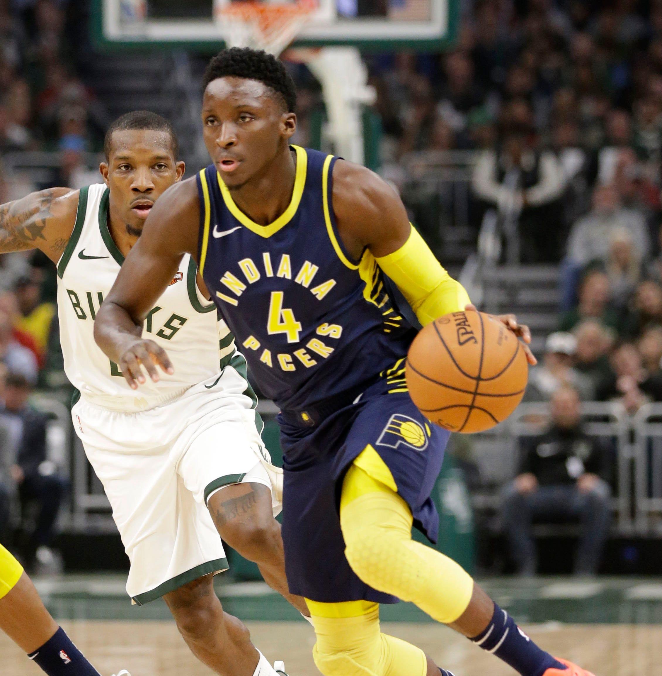Bucks finding success in funneling opponents to midrange shots