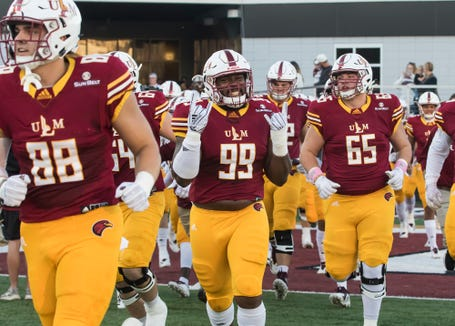 ULM leads the all-time series 3-0, outscoring Grambling 111-31 in the three previous meetings.