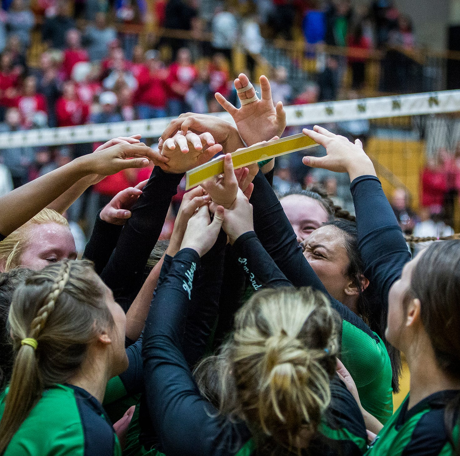 IHSAA announces volleyball semi-state assignments