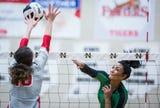 10 of the best plays from Yorktown's regional title win over Fishers