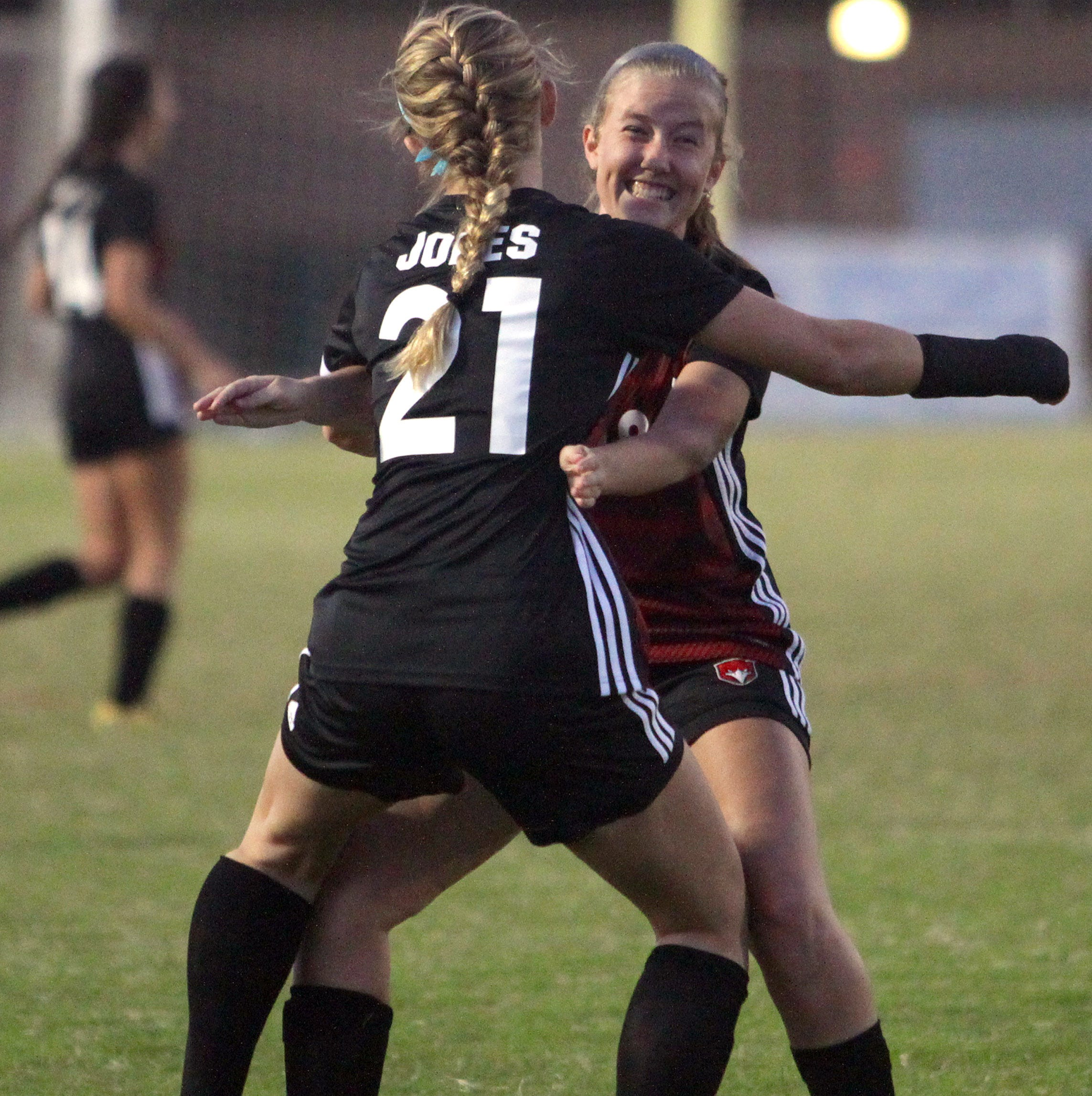 Teamwork on, off the field propels Stewarts Creek to first state soccer tournament