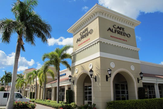 After operating more than six years in the Galleria Shoppes at Vanderbilt, Café Alfredo permanently closed Sept. 21.