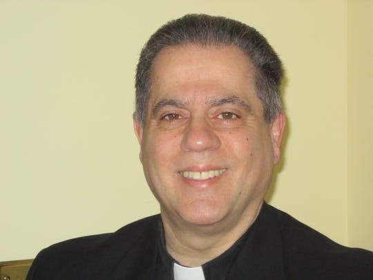 Father Paul Prevosto