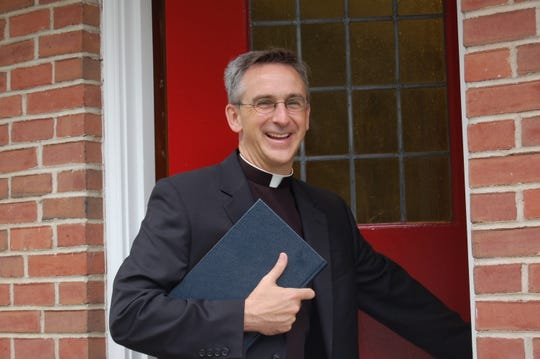 Father Stephen Fichter