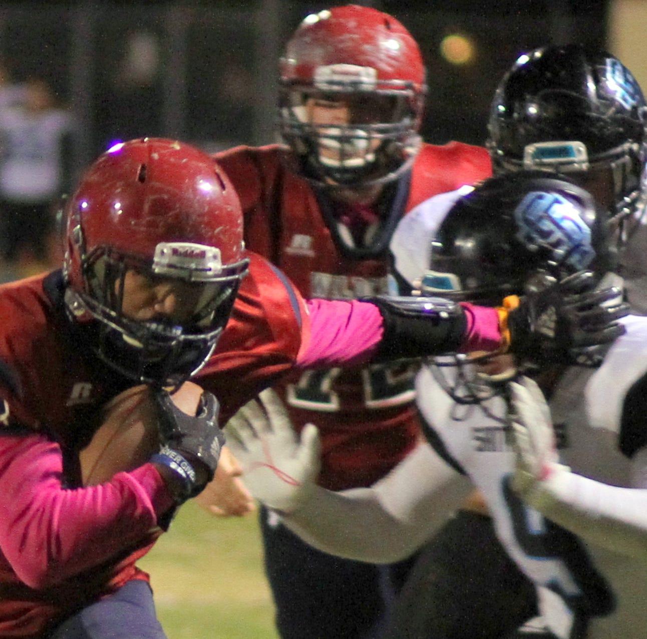 Deming Wildcats defeat Santa Teresa 25-7 in District 3-5A football opener
