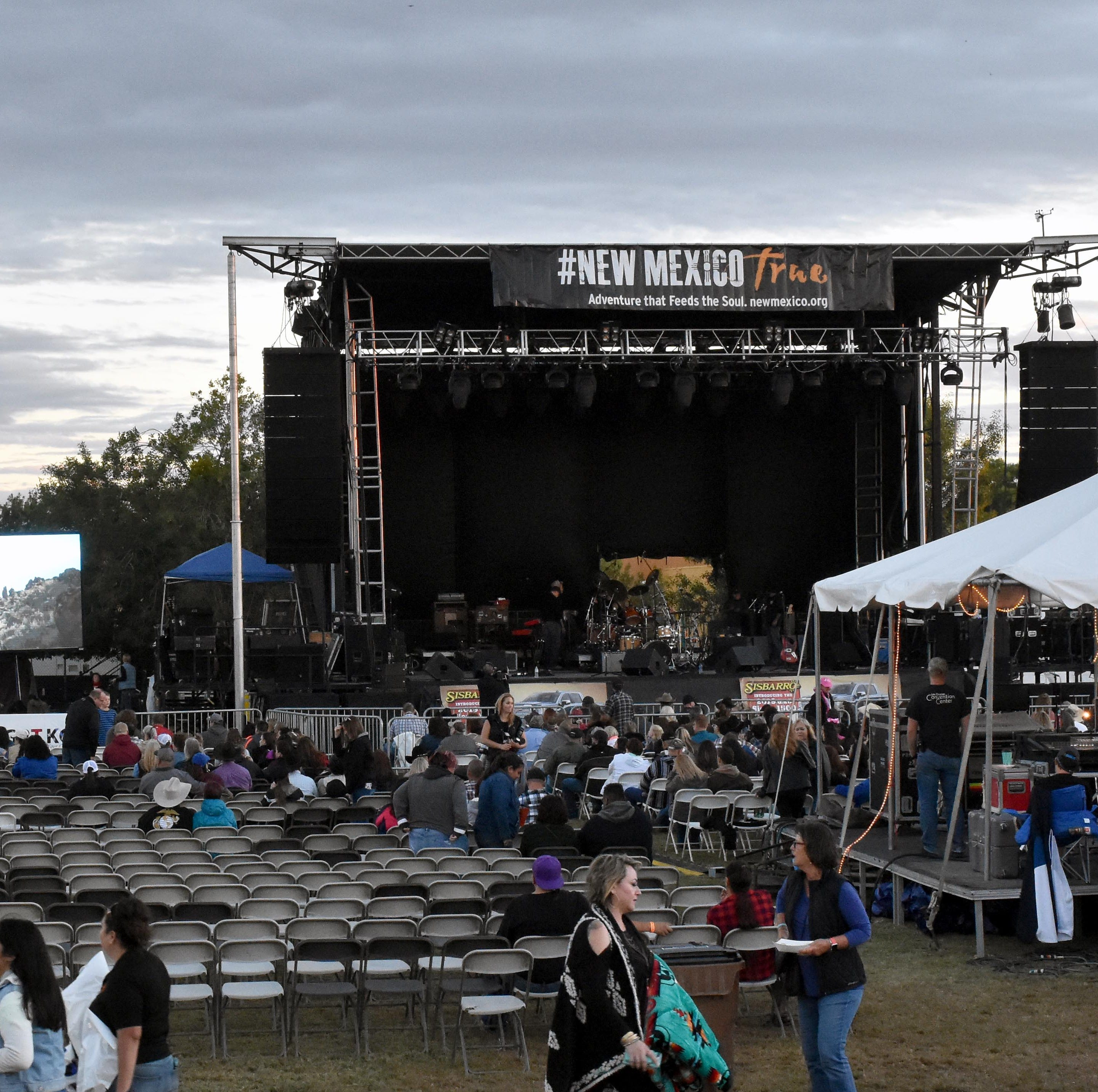 Las Cruces Country Music Fest releases 2019 dates