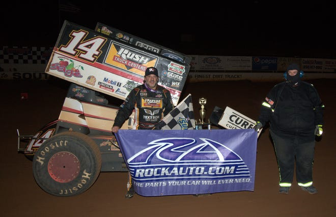 Photo by Phillip Frey Southern Raceway