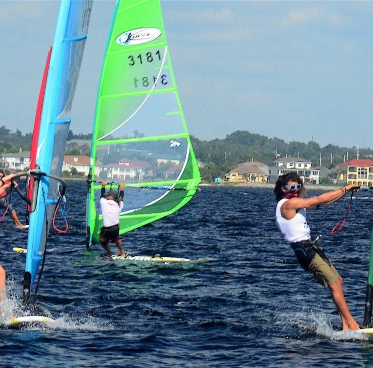 Clearwater's Alex Tempo wins 2018 Kona North Americans