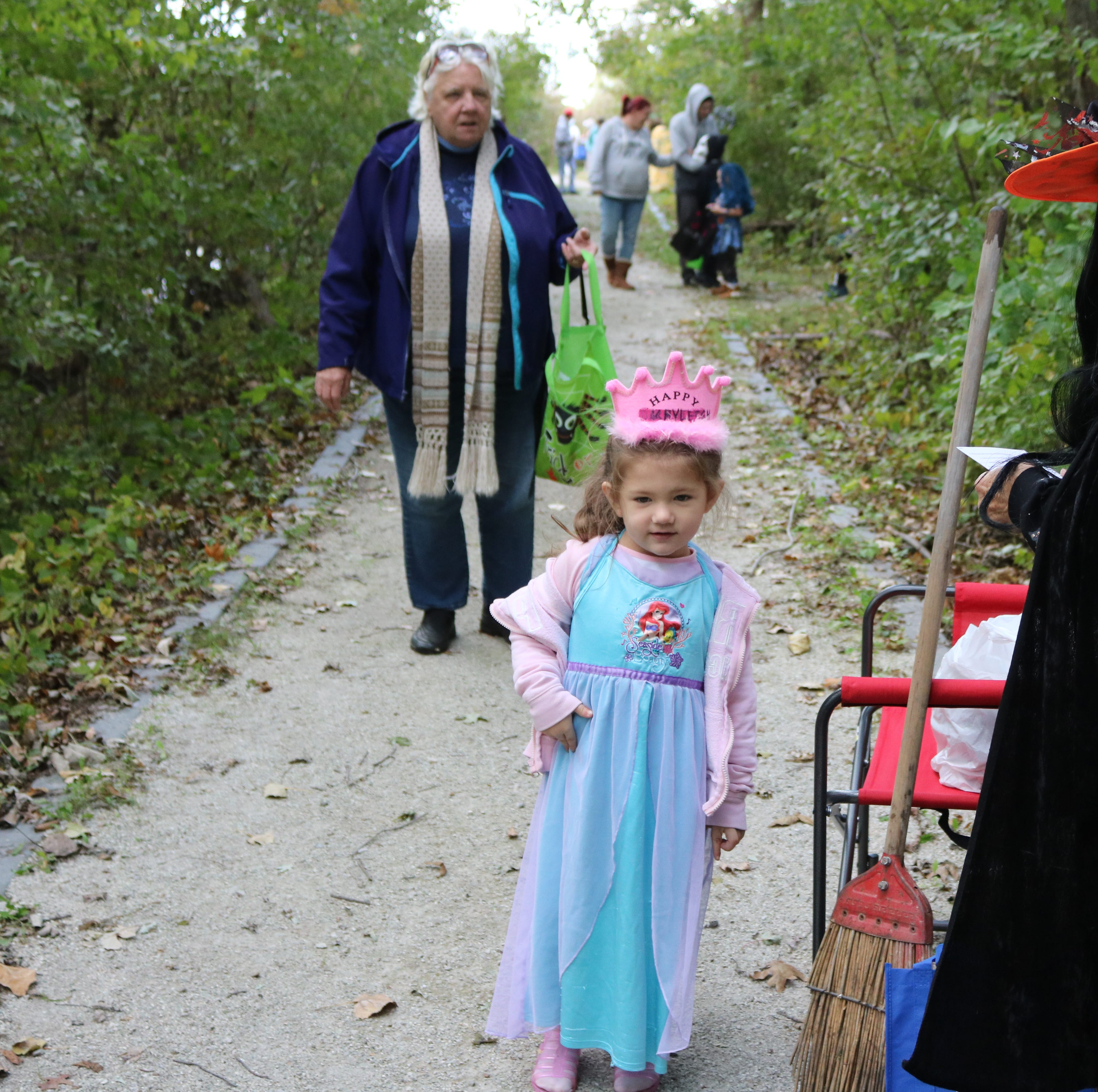 'Howl-o-ween at Ottawa National Wildlife Refuge