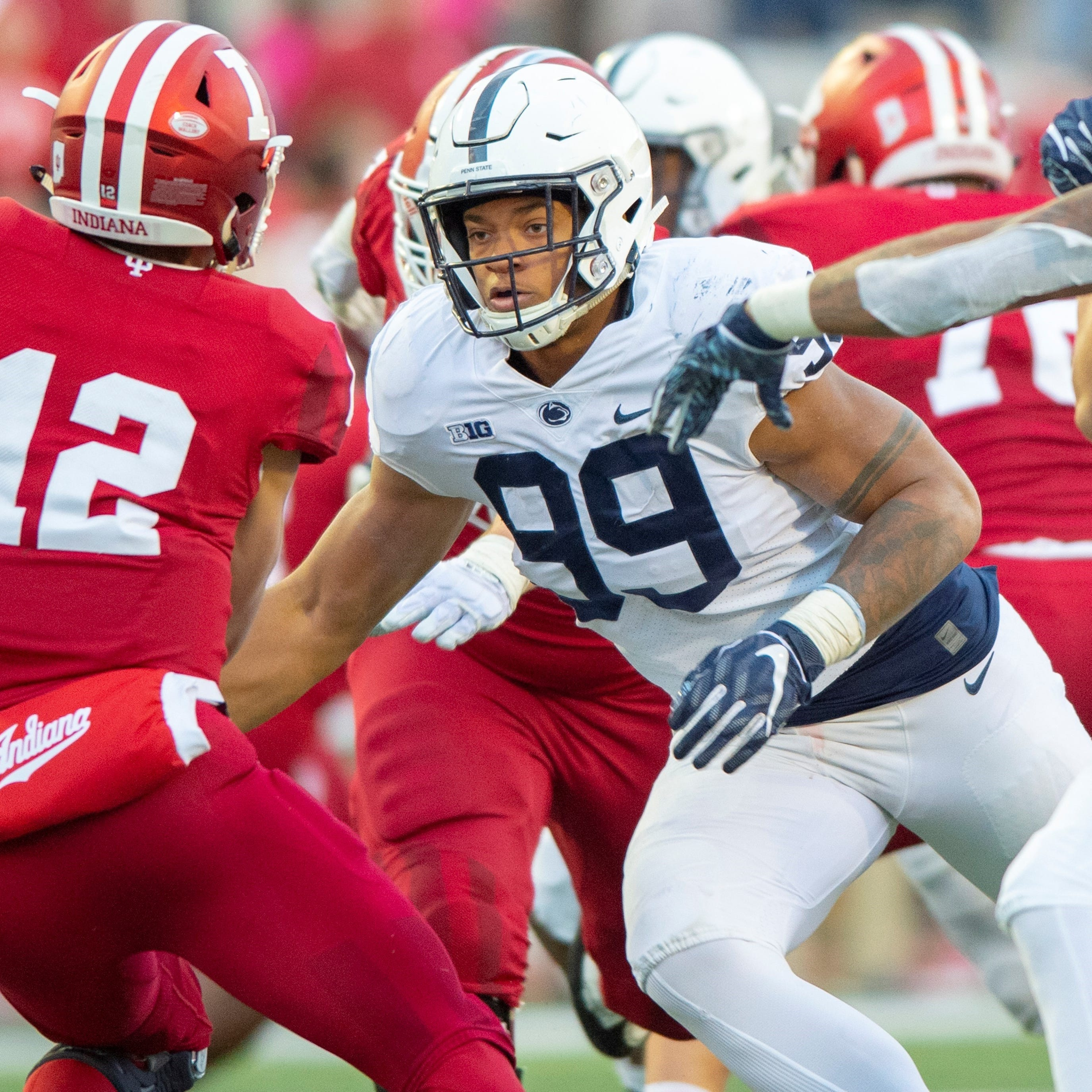 COLLINS: Penn State got desperately needed football victory, but should've wanted more
