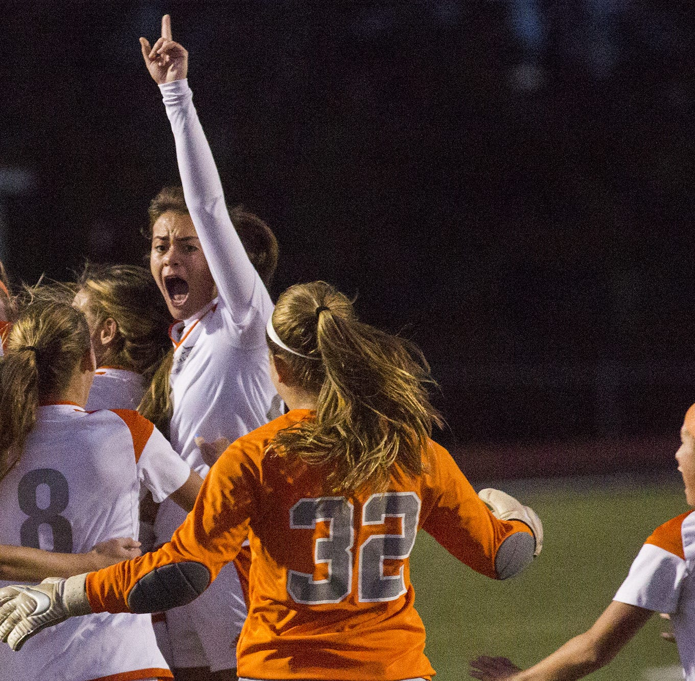 Central York claims YAIAA girls' soccer title; boys' final ends in tie