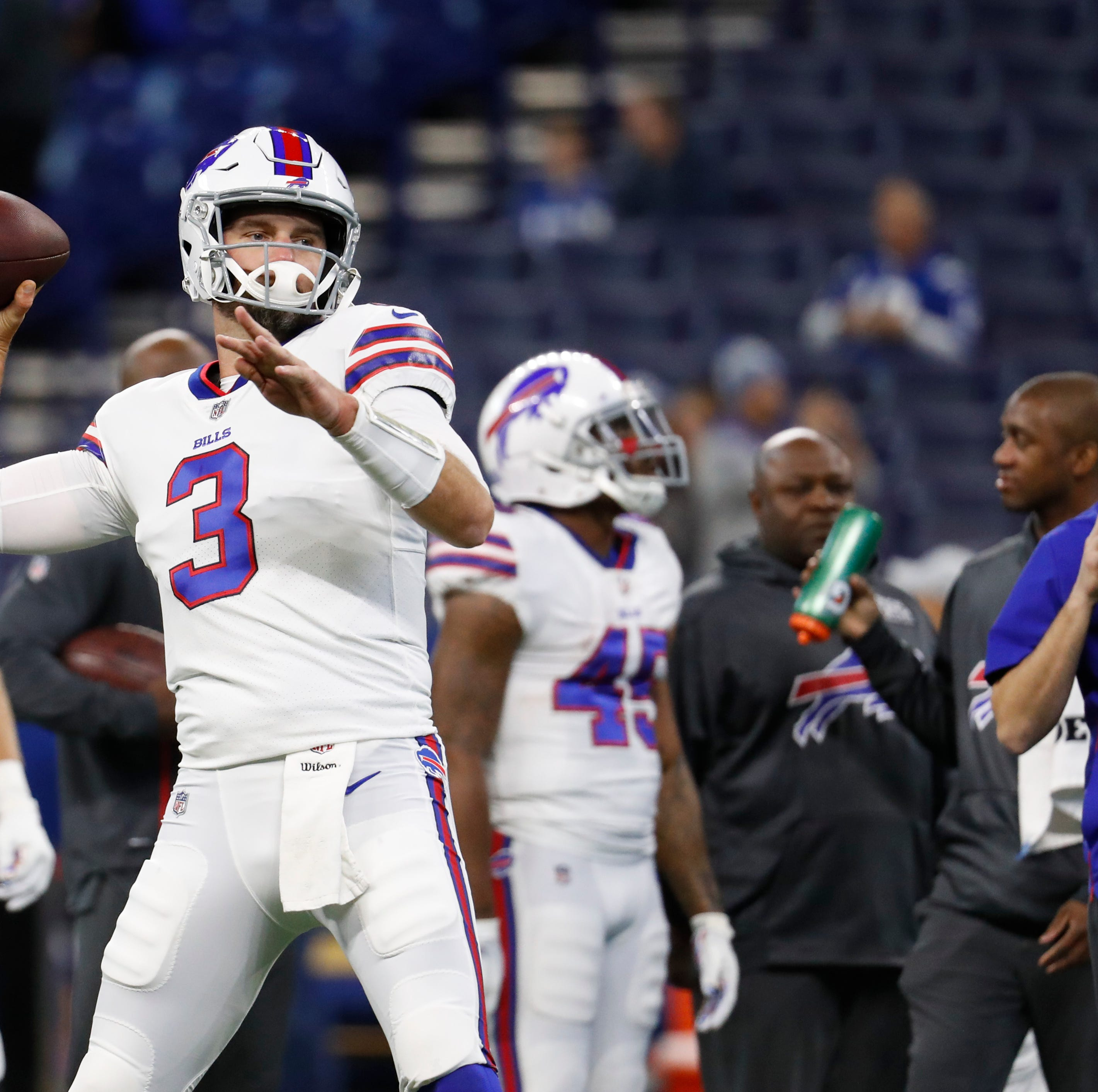 Final score and recap: Indianapolis Colts 37, Buffalo Bills 5